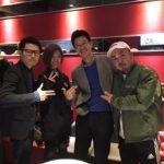 渋谷のラジオレポート:vol.01-01 SATO-C、Yasco.