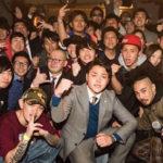 イベントレポート:2017.01.21 BRT大阪大会