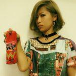 連載:渋谷のギャル、フィメールラッパーになる vol.2