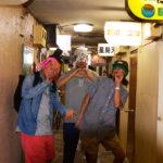 「差別はいらない、キャベツはお野菜」パンティーラップ界の最重要クルー・西新宿パンティーズインタビュー(前半)