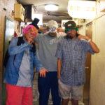 「パンティーは平和」西新宿パンティーズインタビュー(後編)
